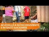 Nuevo caso de femicidio en Guayaquil - Teleamazonas
