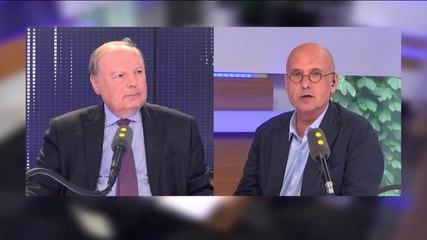 Hervé Marseille - Franceinfo mardi 4 juin 2019