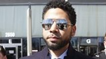 Jussie Smollett: Released Case Documents Could Deter A Career Comeback   THR News