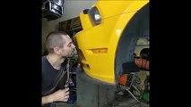 Voilà comment on vérifie son système de refroidissement des freins à disque