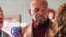 Shaft Red-Band Trailer  1 (2019) Samuel L. Jackson, Regina Hall Action Movie HD