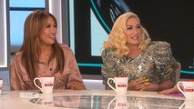 "The Talk - Gwen Stefani on Replacing Adam Levine on ""The Voice"""