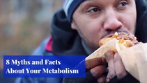 Know How Your Metabolism Works