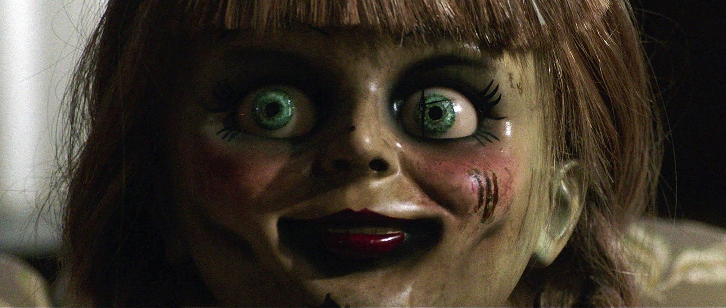 หนัง Annabelle Comes Home - Origin TV Spot (ซับไทย)