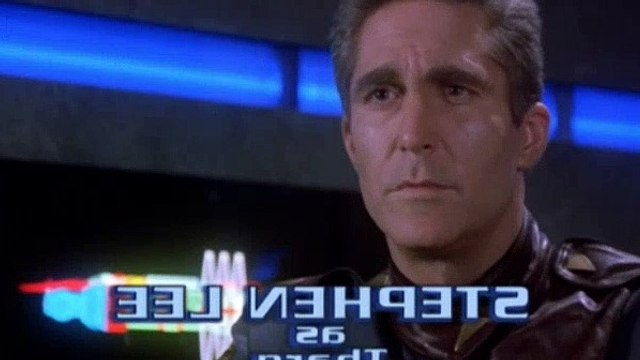 Babylon 5 Season 1 Episode 10 Believers