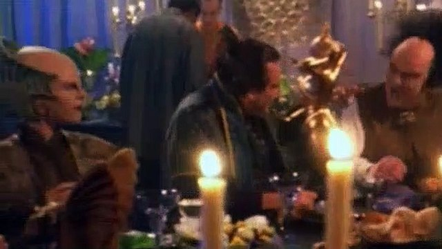 Babylon 5 Season 1 Episode 11 Survivors