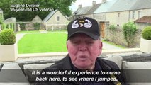 D-Day anniversary: tourists and veterans flock to Normandy
