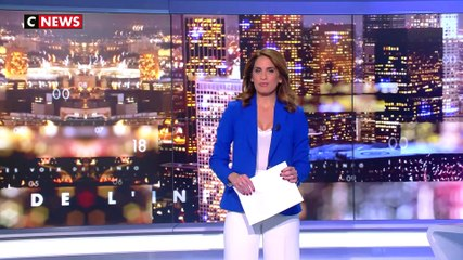 Julien Bayou - CNews mardi 4 juin 2019