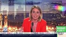 Les Marchés parisiens: L'espoir d'une baisse des taux des banques centrales entraîne les indices - 04/06