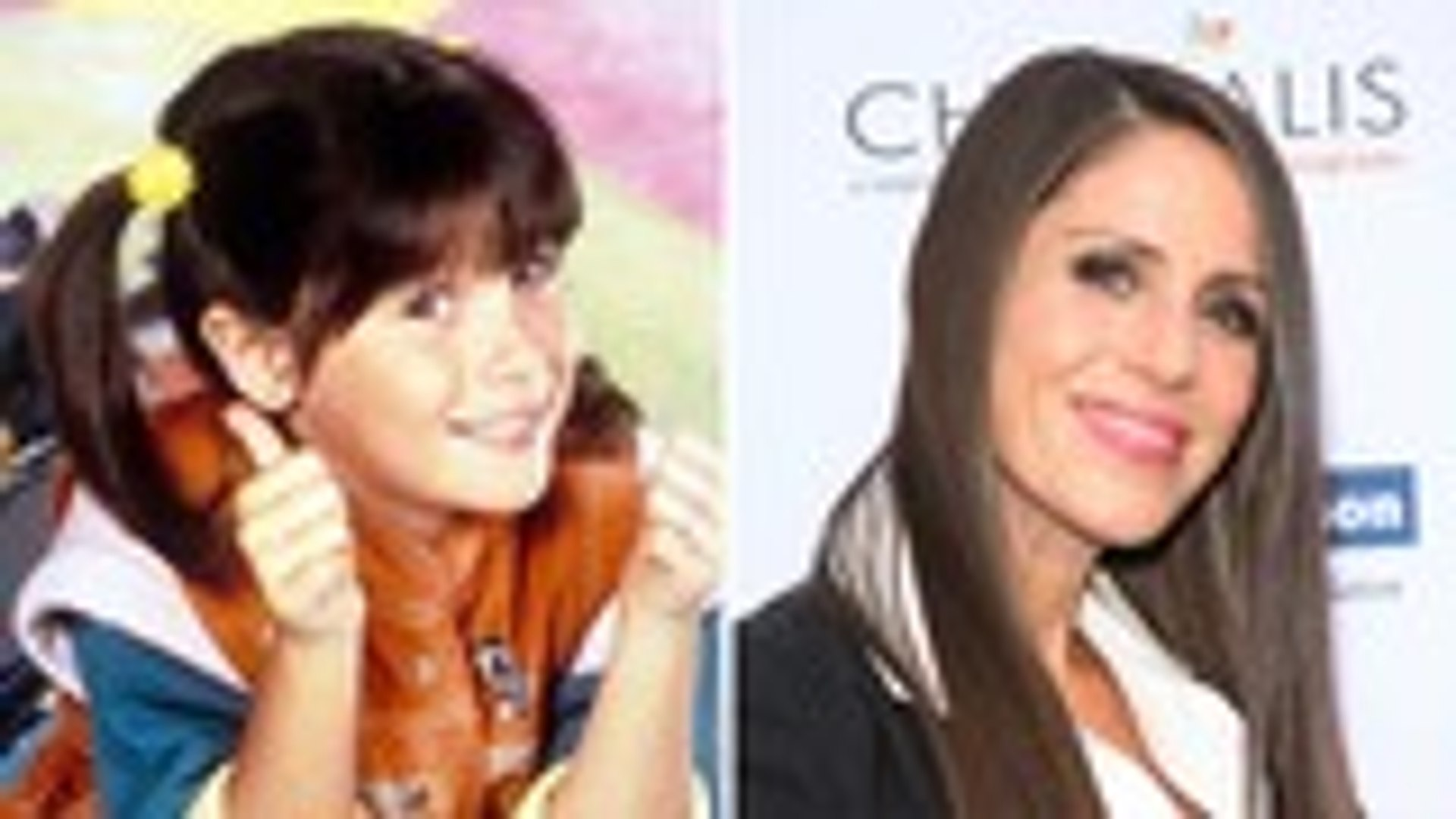 Punky Brewster Tv Sequel In The Works With Soleil Moon Frye Thr News