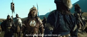 Ten Soldiers Of Genghis Khan (2012) - Feature (Action, History)