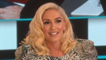 Gwen Stefani Opens Up About Her Return to 'The Voice' After Adam Levine's Exit