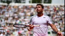 """Roland-Garros - Federer : """"J'avais décidé de faire autrement aujourd'hui"""""""