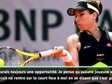 """Roland-Garros - Konta : """"L'une de mes meilleures performances"""""""