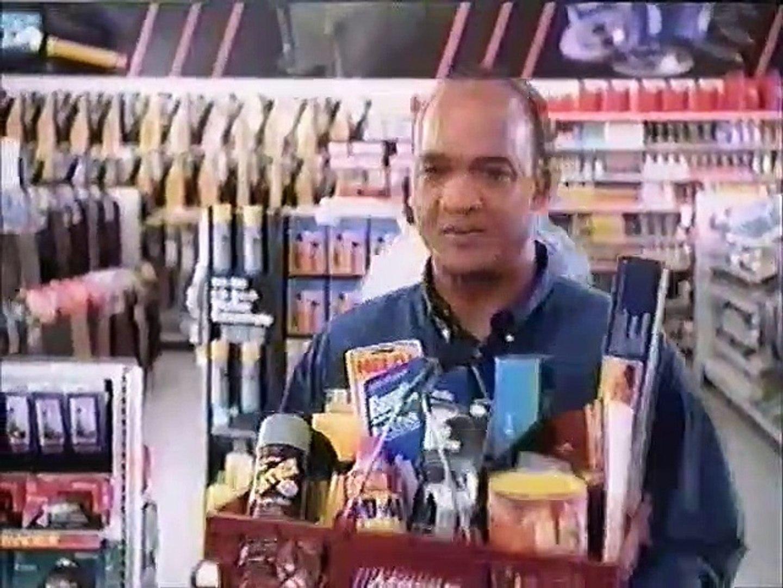 (March 18-19, 2000) WGAL-TV 8 NBC Lancaster/Harrisburg/York/Lebanon Commercials