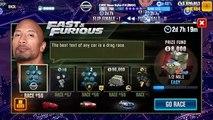 CSR Racing 2 | Events | Flip Finale I | Part 2 | Brian's Nissan Skyline GT-R (BNR34) C-WEST