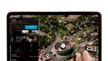 iPad Pro : Une nouvelle façon de voyager : Apple