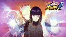 Naruto Shippuden : Ultimate Ninja Storm 4 - Cinématique d'introduction