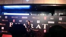 Salman Khan,Katrina Kaif, Tiger Shroff, Disha Patani, Kriti Sanon, Janhvi Kapoor,Tabu at  Bharat Premier-PART 1