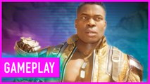 Mortal Kombat 11 - Every Character's Uppercut Brutality Full Gameplay