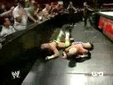 Jeff Hardy/DH Smith vs. Kennedy/Carlito - WWE Raw 10-29-07