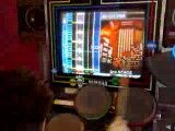 Max Drum mania extreme right on time