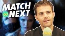 Paul Wesley : Vampire Diaries de retour ?
