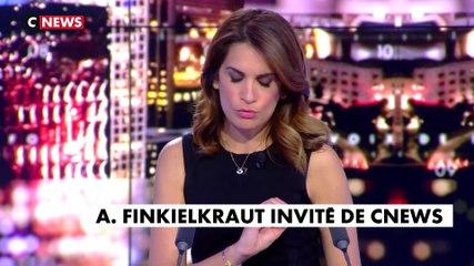 François Kalfon - CNews mercredi 5 juin 2019