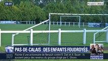 Adolescents foudroyés: ce qu'il s'est passé en plein entraînement de foot dans le Pas-de-Calais