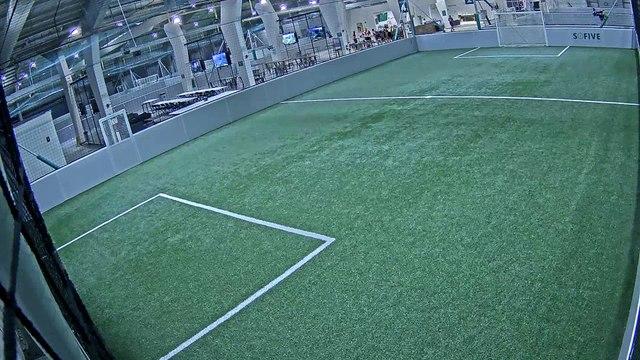 06/05/2019 00:00:01 - Sofive Soccer Centers Rockville - Old Trafford