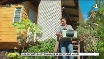 Déchets électroniques : le recyclage s'organise