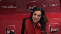 Yann Moix ressuscite la télé de Michel Polac sur Paris Première - Capture d'écrans
