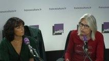 """Béatrice Barbusse : """"Il faut se rendre compte que ces comportements là font plus que fatiguer les femmes, ils font du mal. """""""
