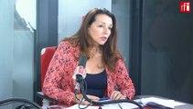 Valérie Boyer (LR): «Je souscris à la démarche de Larcher de faire partir les idées des territoires»