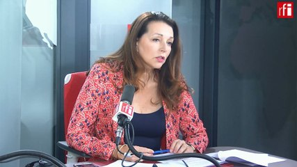 Valérie Boyer - RFI mercredi 5 juin 2019