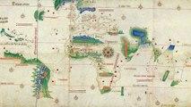 Tratado de Tordesillas, el reparto del mundo