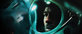 Ad Astra - Official Trailer - Brad Pitt Space Movie 2019 vost