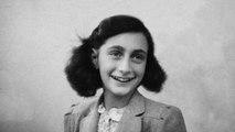 12 de junio de 1929, nace Ana Frank