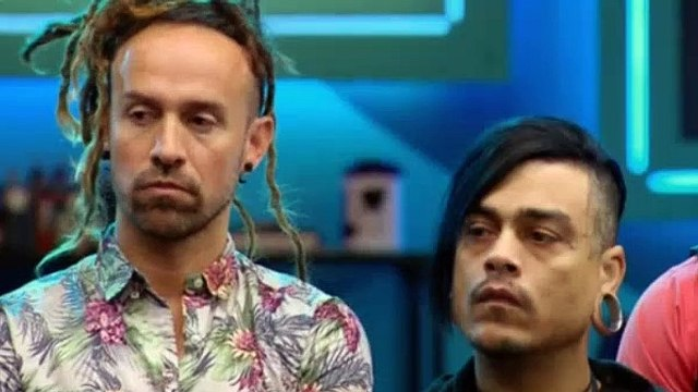 Ink Master S09E05 War And Ink