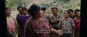 Our Mothers / Nuestras Madres (2019) - Excerpt 2 (English Subs)
