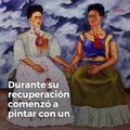 Frida Kalho, artista y mito