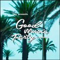 myblu presents Good Music Party in Sarushima - 10 Summer days- 1st LINE-UP