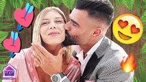 Sarah Lopez et Jonathan (MELAA4) : Très amoureux, qui est le plus jaloux dans leur couple ?
