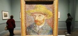 Los cuadros más famosos de Van Gogh