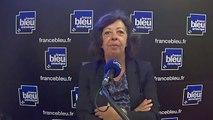 Beaucoup d'européens attendus à Rennes, pour le mondial féminin, selon Florence vallée