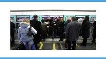 Une application dénonce les frotteurs dans le métro