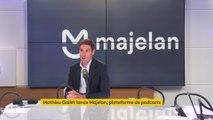 """Les contenus Radio France sur la plateforme Majelan : """"C'est une histoire d'équité"""", dit Mathieu Gallet"""