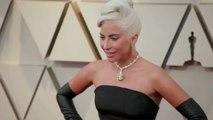 Lady Gaga addresses split from ex-fiance Christian Carino