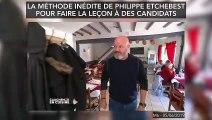 La méthode inédite de Philippe Etchebest dans cauchemar en cuisine