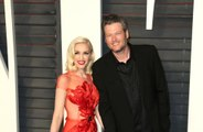Gwen Stefani excited to work with best friend Blake Shelton